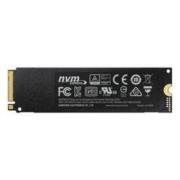 SAMSUNG 三星 970 EVO Plus NVMe M.2 SSD固态硬盘 500GB + 散热片
