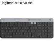 Logitech罗技 K580键 盘无线蓝牙键盘