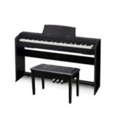 CASIO 卡西欧 PX-770 88键重锤数码钢琴(木架 双人琴凳 豪华礼包)