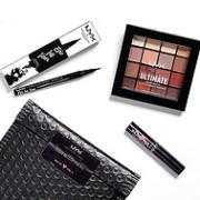 NYX Professional Makeup 眼妆3件套装
