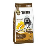 SINGEN 发育宝 BP28 宠物幼犬粮 10kg