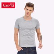 Baleno 班尼路 88317016 男士T恤 *3件32.84元包邮(合10.95元/件)