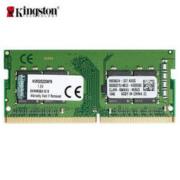 Kingston 金士顿 DDR4 3200MHz 笔记本内存条 16GB