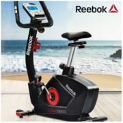 Reebok 锐步 ONE系列 家用动感单车 GB50 黑色