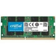crucial 英睿达 DDR4 2666MHz 笔记本内存 8GB