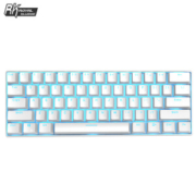 ROYAL KLUDGE RK61 蓝牙双模机械键盘