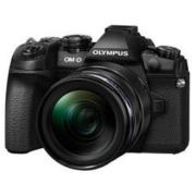 OLYMPUS 奥林巴斯 OM-D E-M1 Mark II 无反相机套机 (12-40mm PRO镜头)