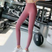 蜜桃提臀!VOJ CK602 瑜伽裤 4色可选