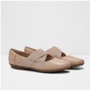 Clarks 其乐 Gracelin Shea 女士浅口芭蕾舞平底鞋