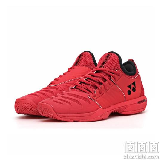 网球鞋品牌排行