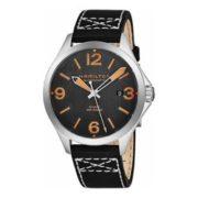 HAMILTON 汉米尔顿 Khaki Aviation系列 H76535731 男士时装腕表