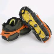 flyvii 冰爪防滑鞋套 8齿 2只 2色可选