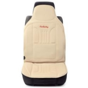 Carsetcity 卡饰社 碳纤维加热座垫 单座