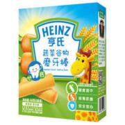 Heinz 亨氏 蔬菜谷物磨牙棒 64g
