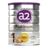 a2 艾尔 Platinum 白金版 婴幼儿奶粉 1段 900g