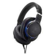 Audio Technica 铁三角 ATH-MSR7b 头戴式耳机 升级版黑色