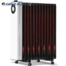 GREE 格力 NDY23-X6022 13片 电热油汀