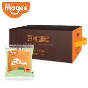 mage's 麦吉士 豆乳蛋糕 618g
