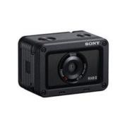 SONY 索尼 DSC-RX0M2 便携式黑卡数码相机 单机版 黑色
