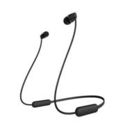 百亿补贴: Sony 索尼 WI-C200 颈挂式蓝牙耳机168元