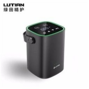 LUTIAN 绿田 LUFFY-L2 车载锂电充气泵 *2件