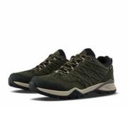 10日0点、京东PLUS会员: THE NORTH FACE 北面 4T39 男士徒步鞋