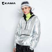 KAMA 卡玛 4318750 女士休闲外套