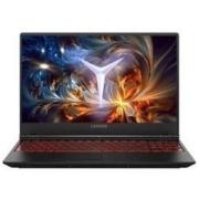 Lenovo 联想 拯救者Y7000 15.6英寸游戏笔记本电脑(i5-10300H、8GB、256GB、GTX1650 4G)