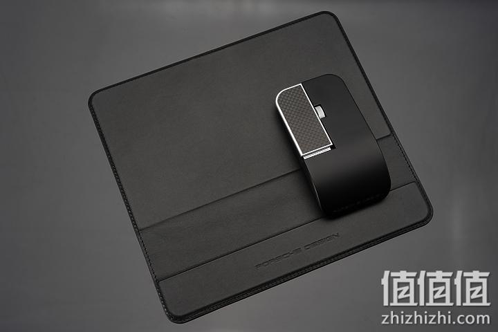 Acer 宏碁 Book RS 保时捷限量版笔记本电脑附送的保时捷鼠标
