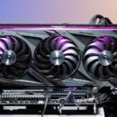 ROG STRIX RX6800 显卡评测报告:三风扇让散热更高效