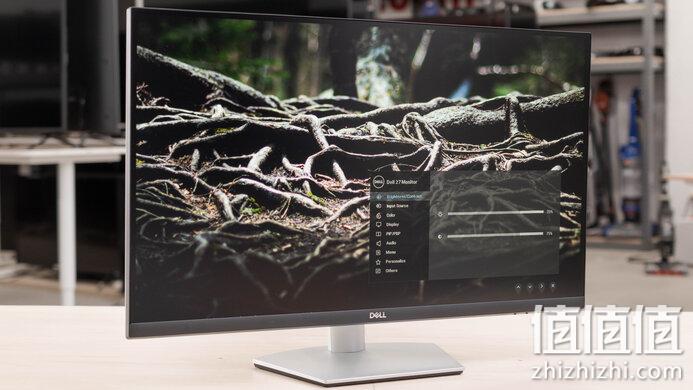 Dell S2721QS 4K游戏显示器