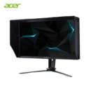 Acer 宏碁 Predator XB273K 掠夺者27英寸4K显示器 IPS屏 144Hz HDR量子点技术