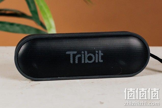 Tribit XSound Go 便携无线蓝牙音箱评测