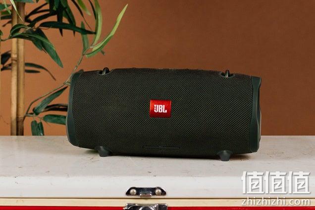 JBL Xtreme 2便携式蓝牙音箱