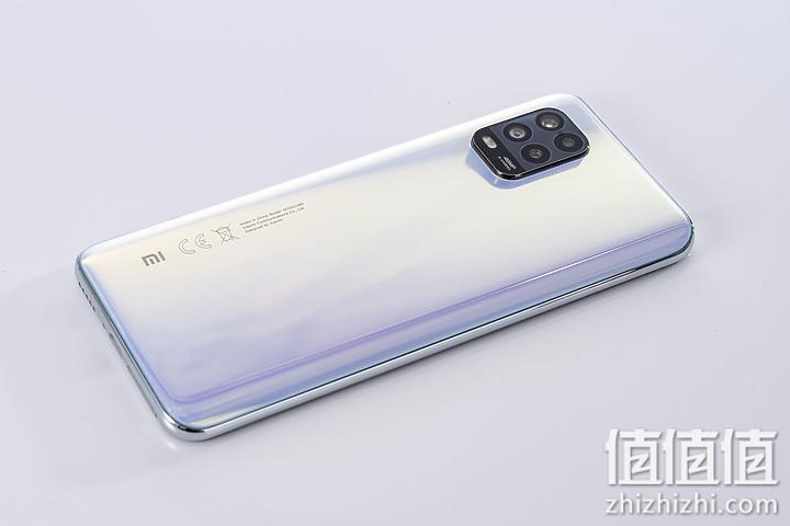 小米10青春版5G手机梦幻白