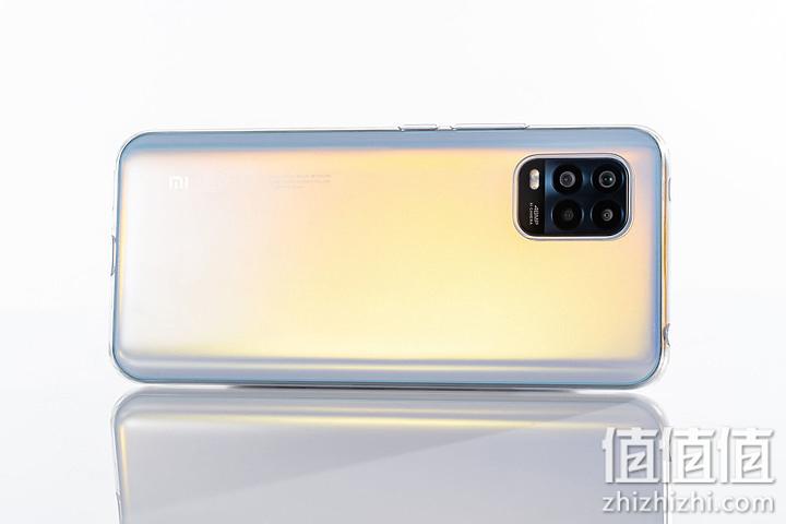小米10青春版5G手机保护壳