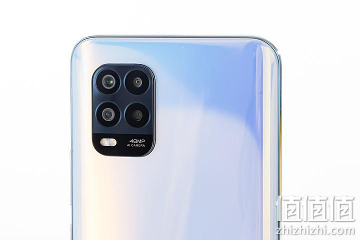 小米10青春版5G手机主镜头