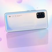 小米10青春版 5G手机评测报告