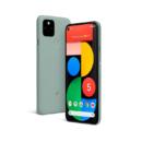 Google 谷歌 Pixel 5 智能手机 安卓11 高通骁龙765g八核处理器 8+128G 鼠尾草