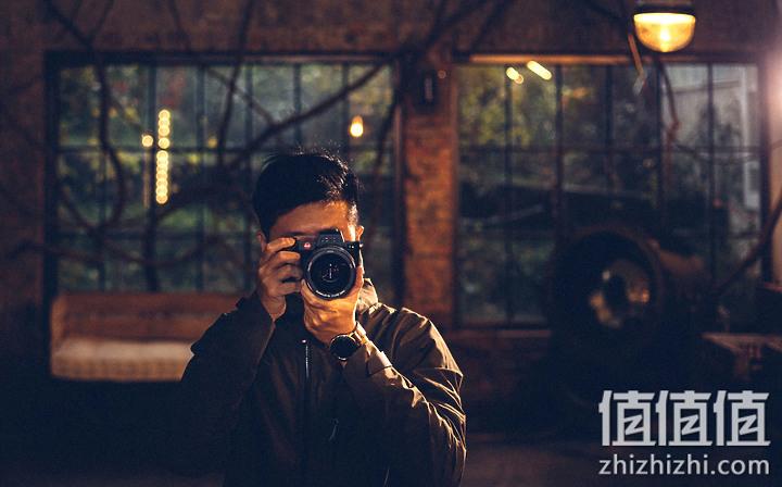 Leica 徕卡 SL2-S 全画幅无反相机轻评测