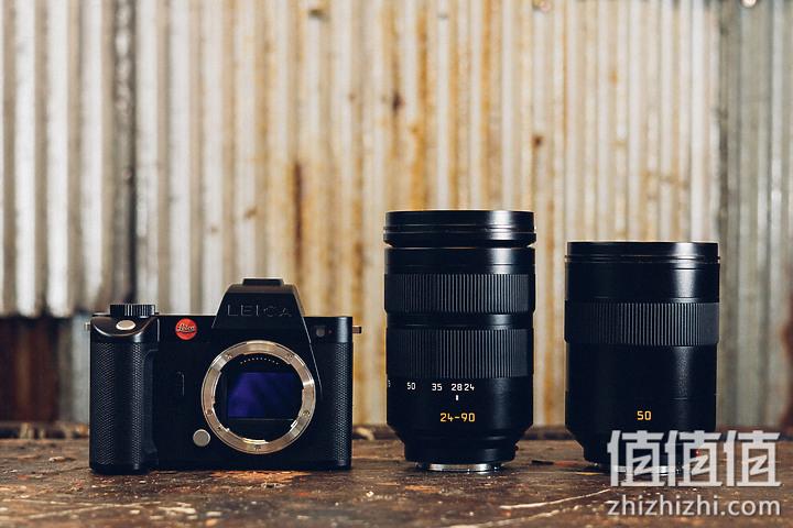 Leica 徕卡 SL2-S 全画幅无反相机 机身+镜头