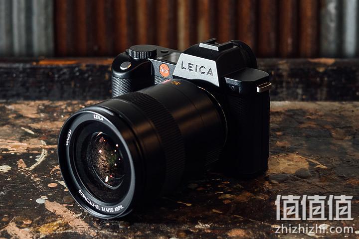 Leica 徕卡 SL2-S 全画幅无反 机身+镜头
