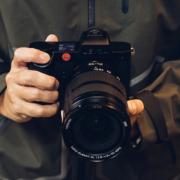 Leica 徕卡 SL2-S 全画幅无反相机轻体验