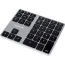 LogiLink ID0187 - 蓝牙数字键盘,带 35 个键和功能键,适用于 Windows/MacOS