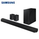 SAMSUNG 三星HW-Q950T XZ9.1.4 杜比全景声家庭影院无线蓝牙回音壁