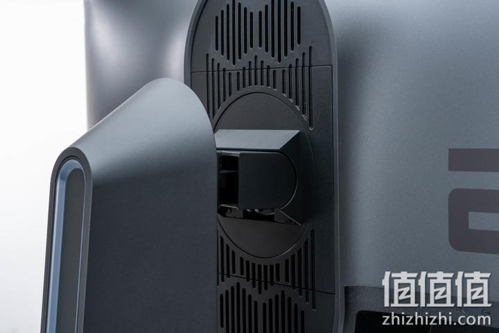 Alienware 外星人 AW2521H游戏显示器的散热孔