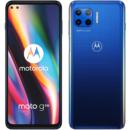 Motorola 摩托罗拉 Moto g 5G Plus(5G/6.7 英寸 FHD+/骁龙765/4800万 四摄像头/5000 毫安电池/双 SIM 卡/4+64G/Android 10),冲浪蓝