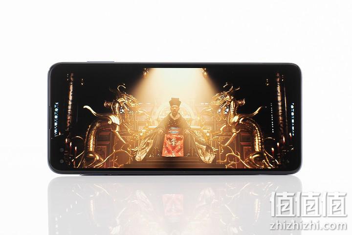 Motorola 摩托罗拉 Moto g 5G Plus 手机HDR表现