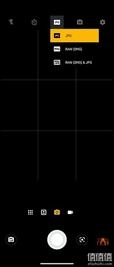 Motorola 摩托罗拉 Moto g 5G Plus支持RAW拍摄
