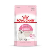 ROYAL CANIN 皇家 幼猫全价粮 10kg
